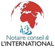 notaire Orléans conseil à l'international