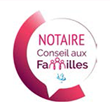 notaire Orléans conseil aux familles