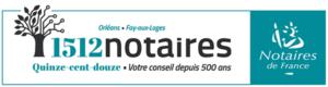 1512 notaires Orleans et FAY-AUX-LOGES